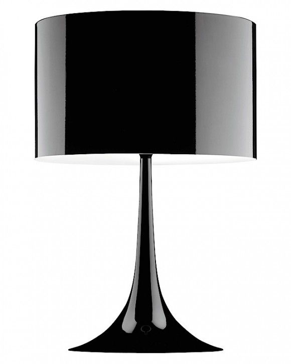 http://diagonalinteriorismo.com  Flos Lamp