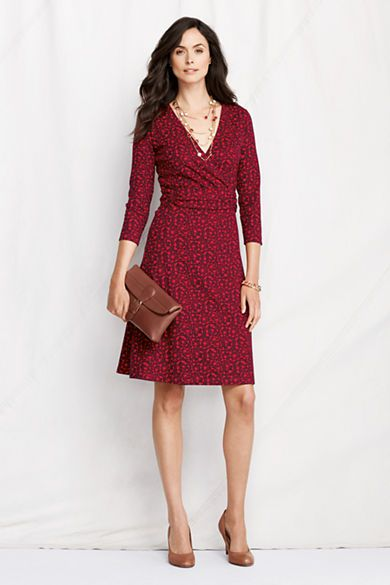 a2867f251cc6 wrap dresses for pear shaped women - Google Search   Personal ...