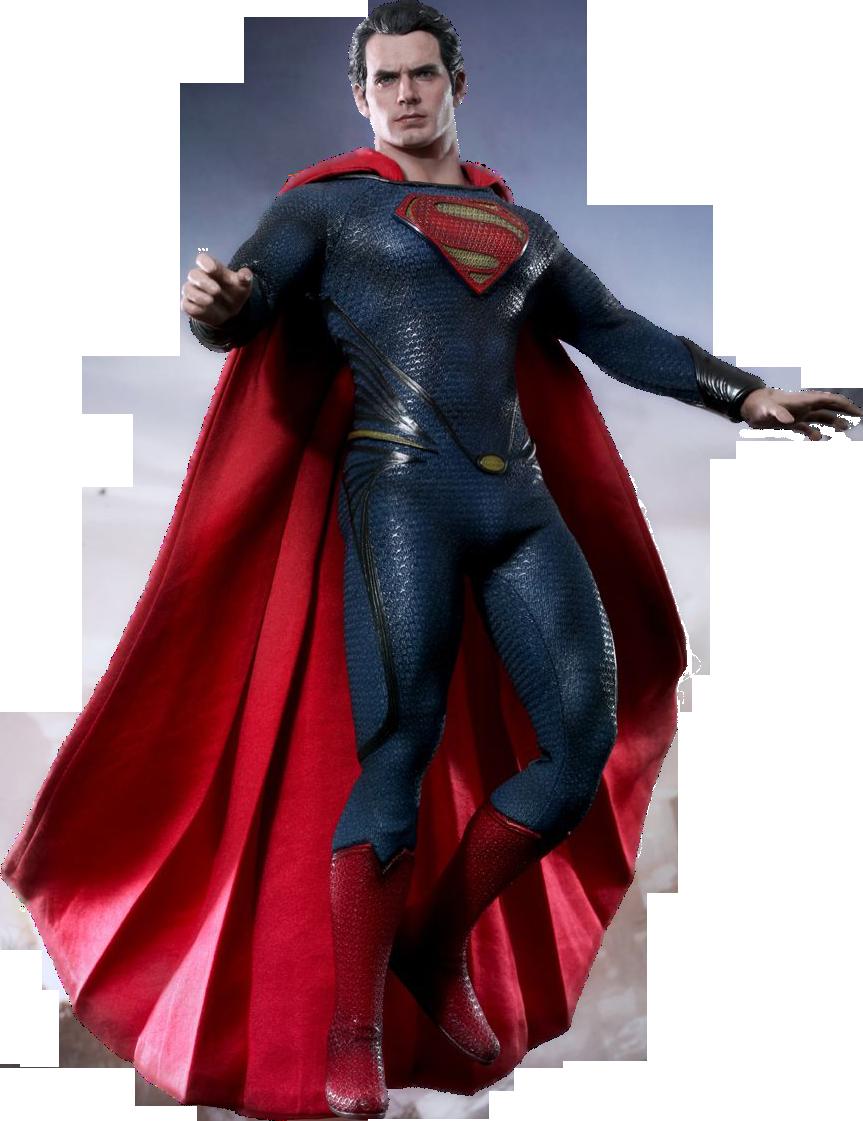 Superman Man Of Steel Superman 1 6th Scale Hot Toys Action Figure Man Of Steel Superman Man Of Steel Superman Figure