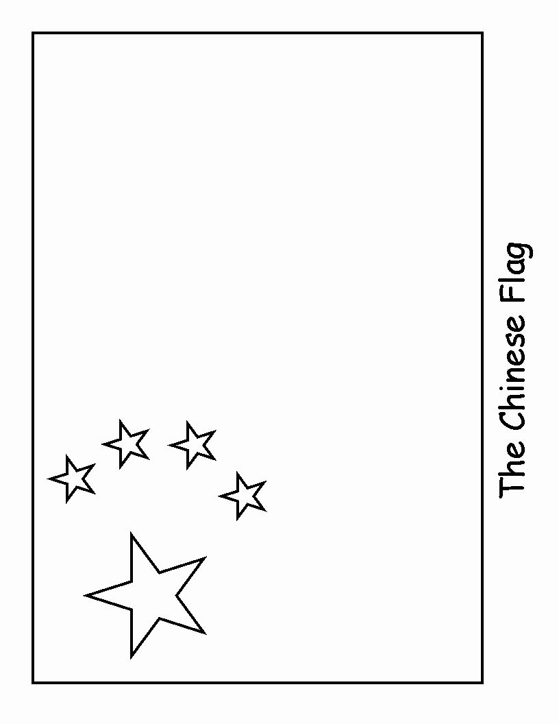 Chinese Flag Coloring Page Lovely Eggs In The Nest Rhyme Purchase