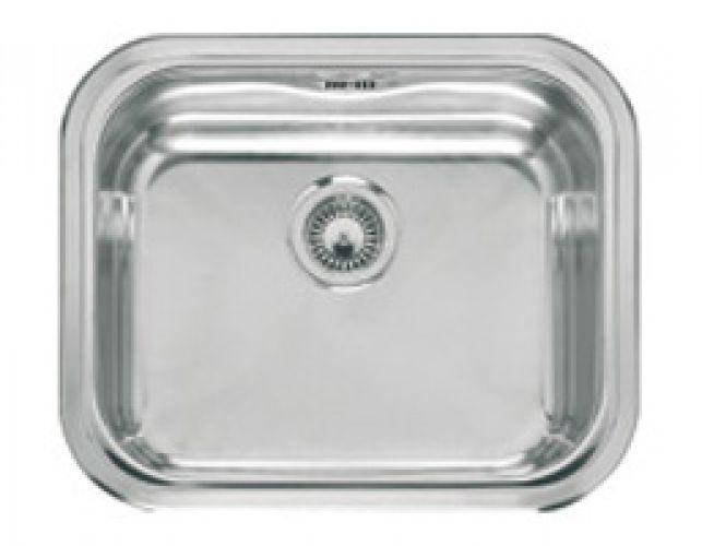 Chicago Kitchen Sink   Stainless steel sinks, Sink ...