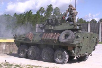 U S Marines Light Armored Vehicle Gunnery Aug 21 2019 Armored Vehicles Vehicles Marines