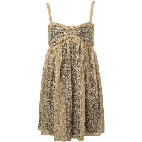 flyingmonkeys1995: Miss Selfridge dress (see...