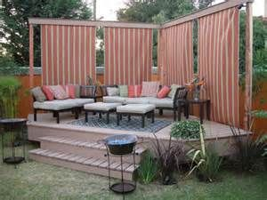 Outdoor Privacy Screens for Backyards - Bing images