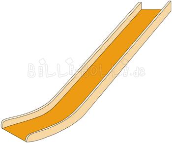 Loft Bed Slide Attachment Diy Bunk Bed Diy Loft Bed Girls Loft Bed