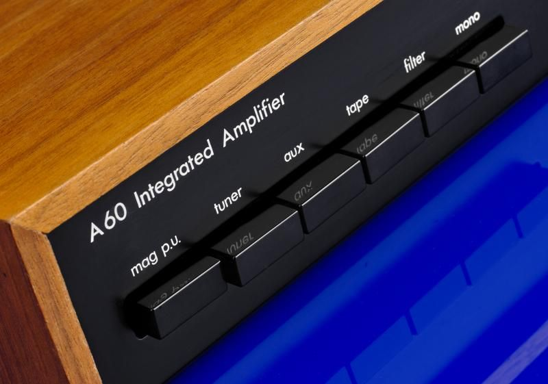 AR Cambridge A60 1976 Vs Arcam A19 2013