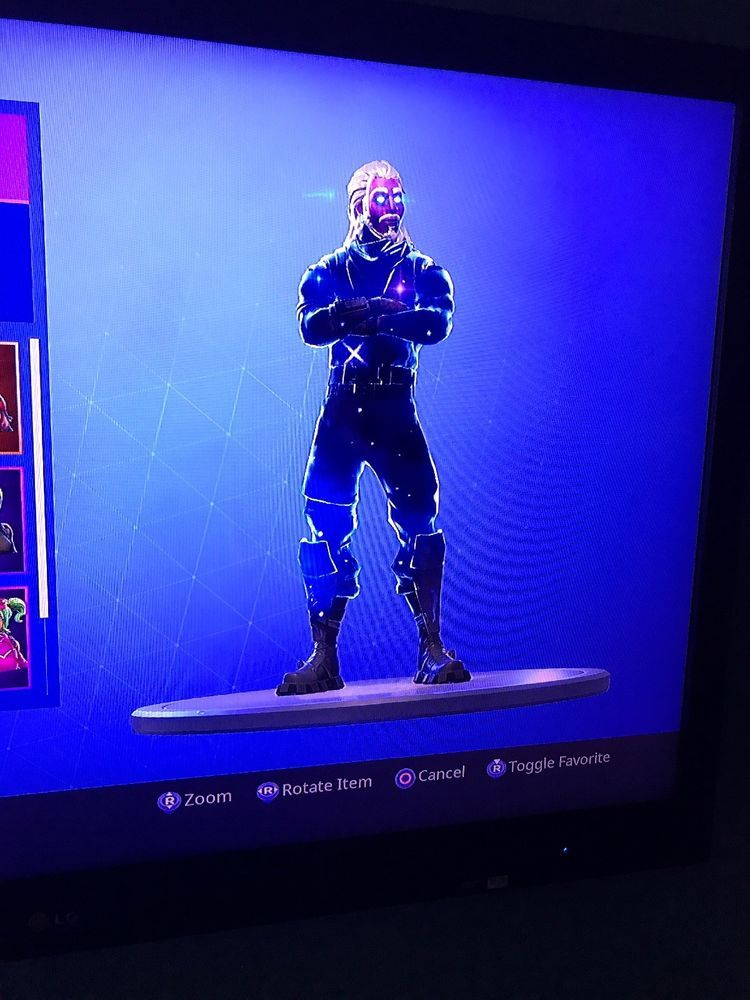Fortnite galaxy skin avian39s pins t battle games and - Fortnite galaxy skin free ...