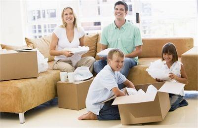 Reebie Storage and Moving Company
