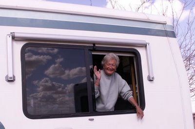Tips on everything from a fulltime RV'er. RV NOW with Jim Twamley