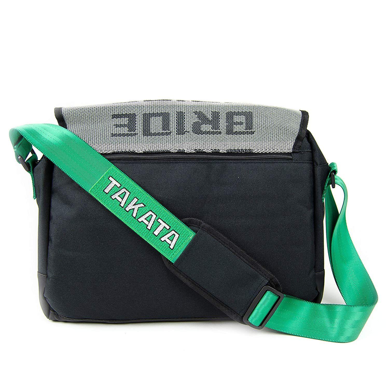 Bride Laptop Bag Takata Racing Green Bags Car Accessories Backpack Bags