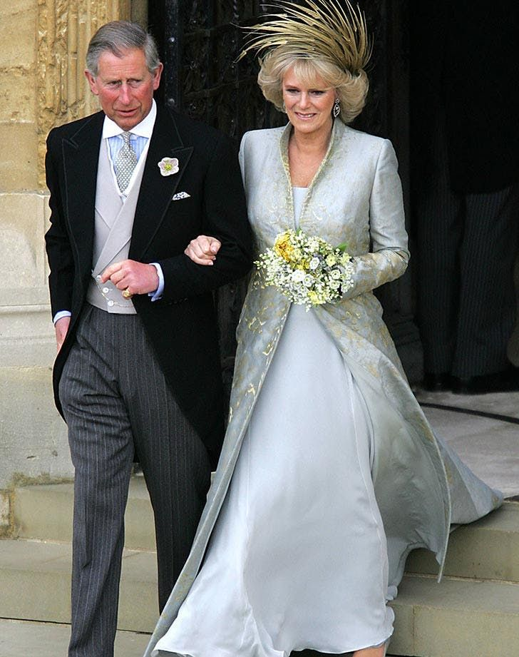 16 of the Most Stunning Royal Wedding Dresses of All Time