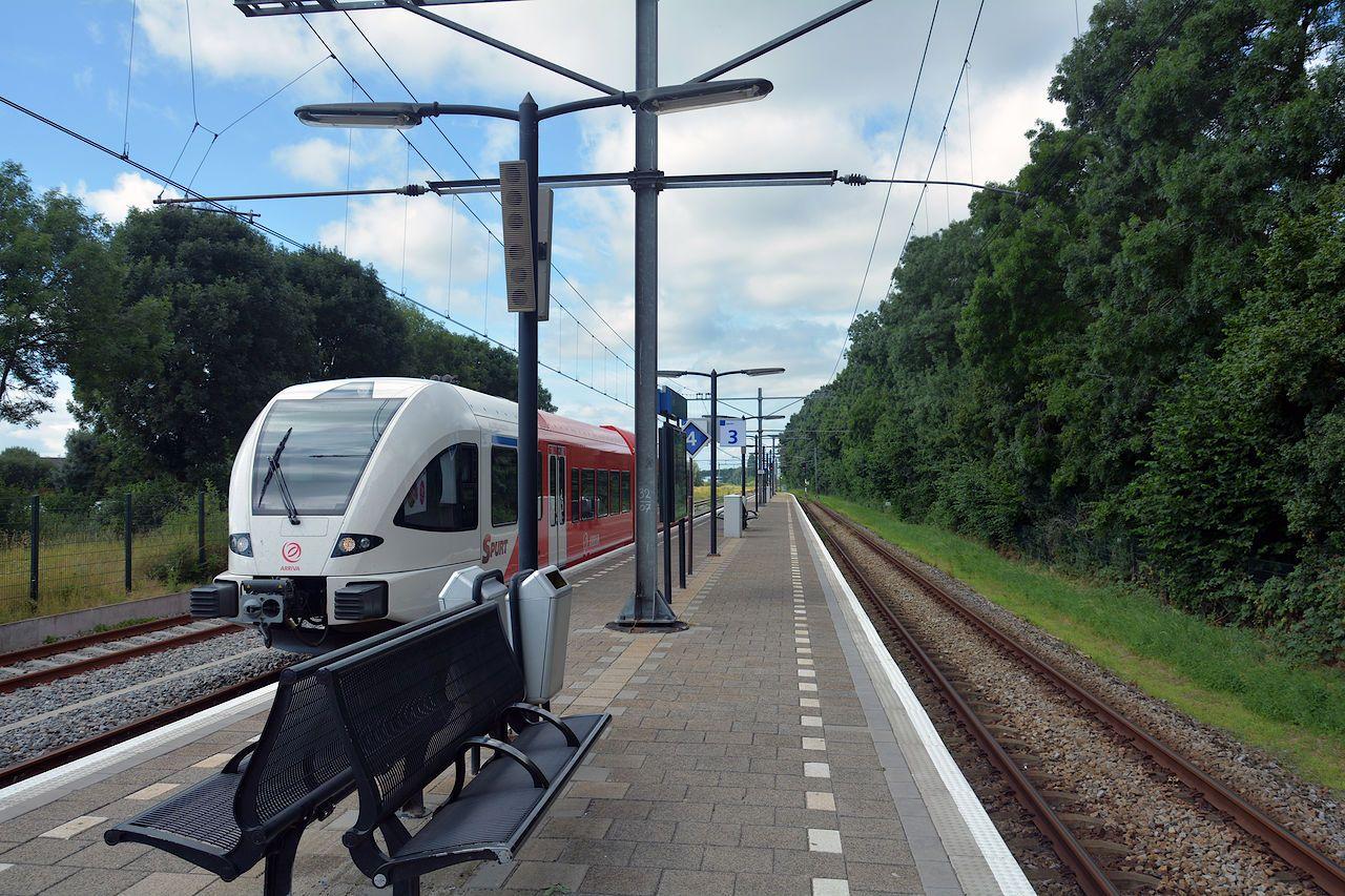 station Tiel