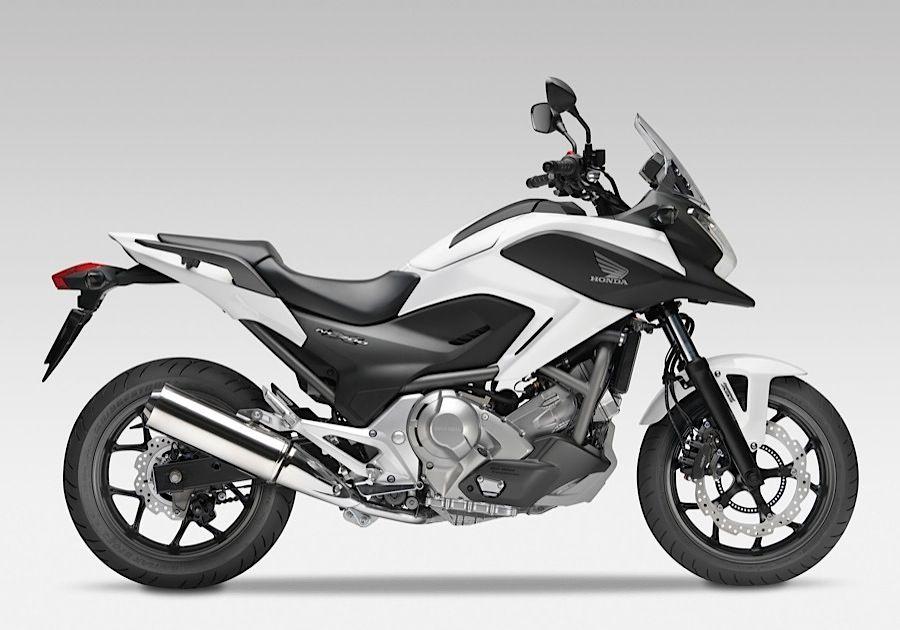 Honda NC700X | Ash On Bikes | Motorcycles | Honda 2014, 2013