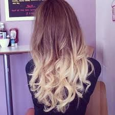 Image result for brown blonde and purple hair