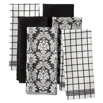 images about kitchen towels on   chevron kitchen,Black Kitchen Towels,Kitchen ideas