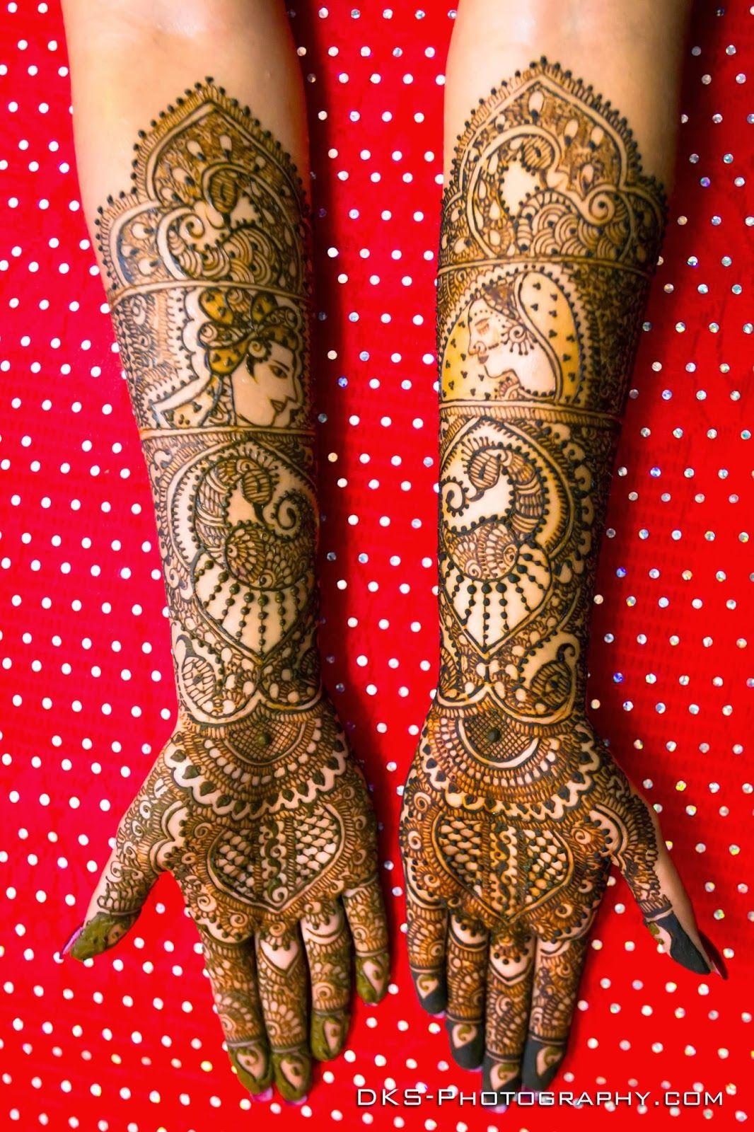 Bridal mehndi 2013 - Latest Eid Top Mehndi Design For Women 2013 14 By Neeta Sharmaoctober 13 2013