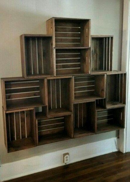 Photo of DIY Bookshelf Ideas Design