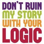 Castle - Don't Ruin Story