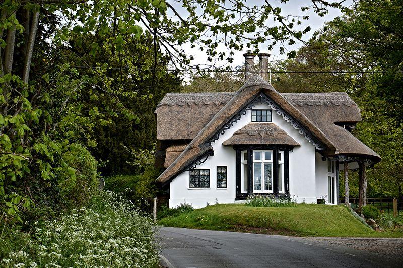 House Berkshire UK