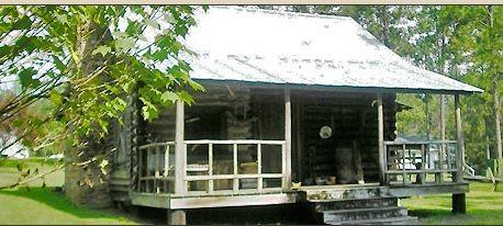 Pioneer Village in the Panhandle | Pioneer village ...