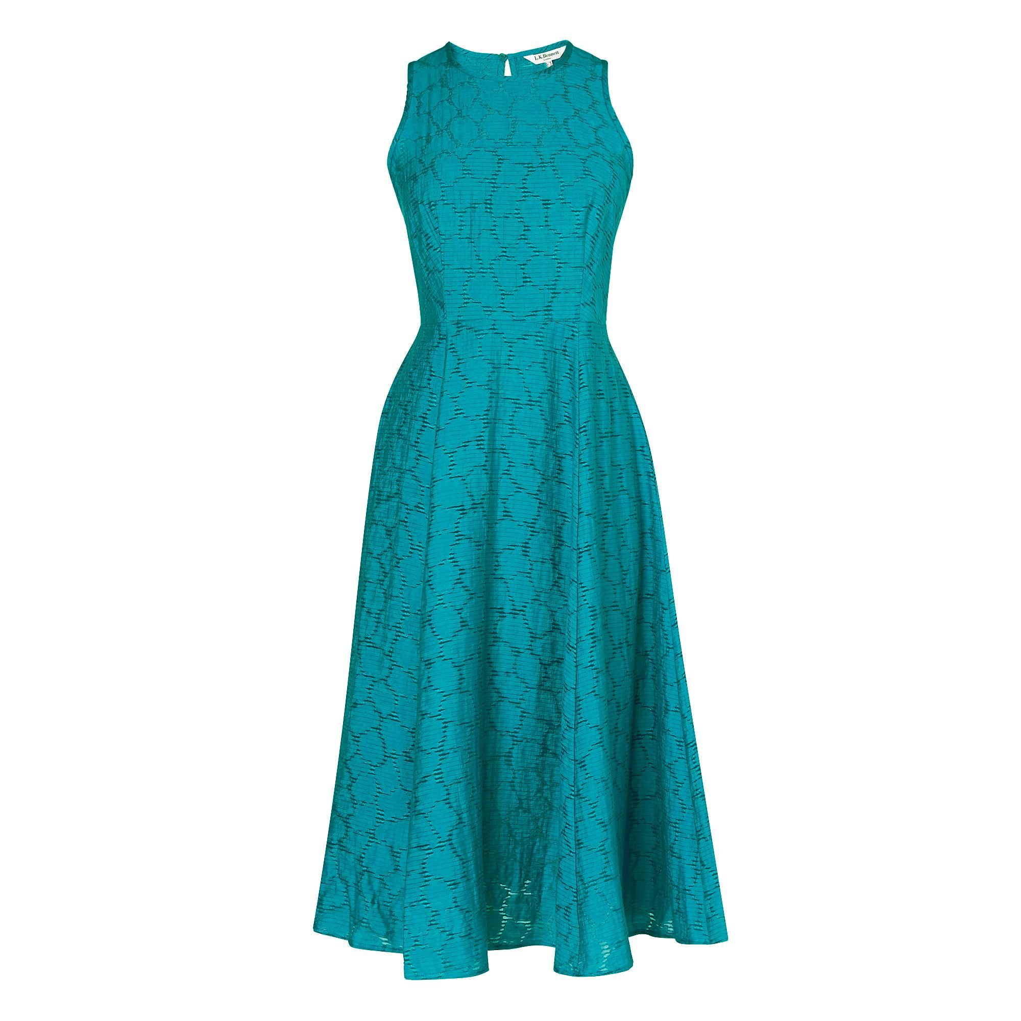 Kiera Layer Dress Green - Jade | Autumn Wedding Outfits | Pinterest ...