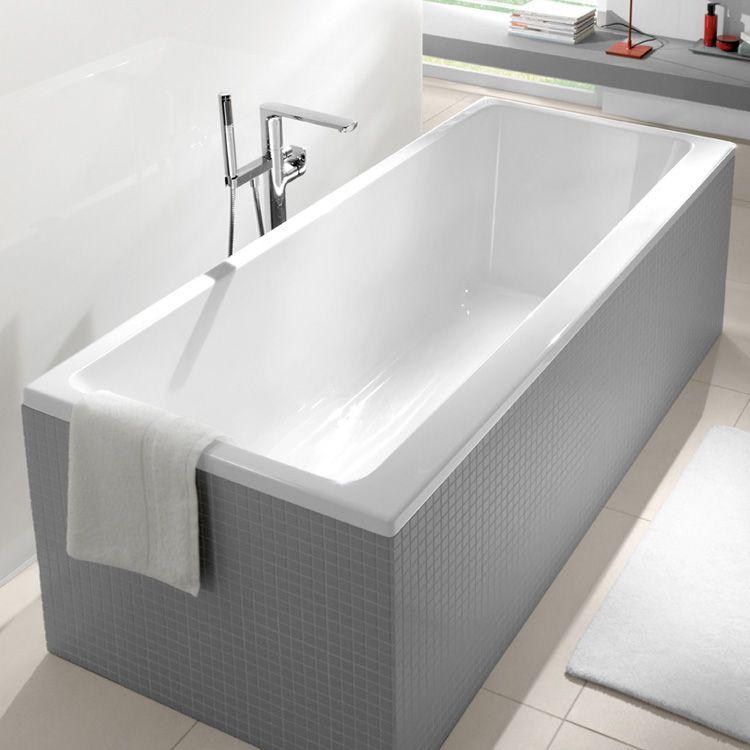 Villeroy Boch Subway Bath White Uba180sub2v 01 Reuter
