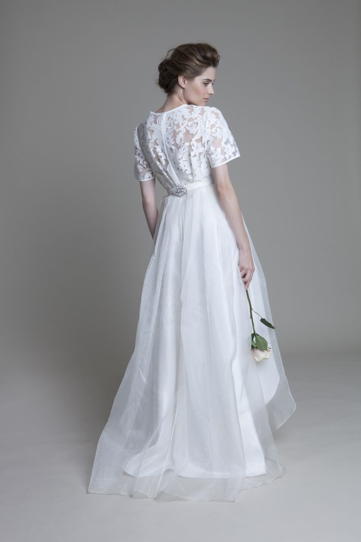 50+ T Shirt Style Wedding Dress - Country Dresses for Weddings Check ...