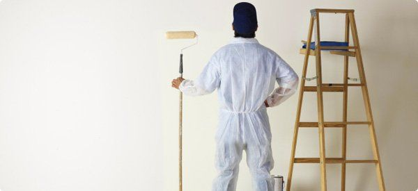 How Much Does An Interior Painting Job Cost?