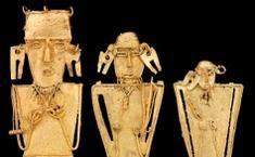 Gold. Los muiscas, historias de un pueblo orfebre y religioso.
