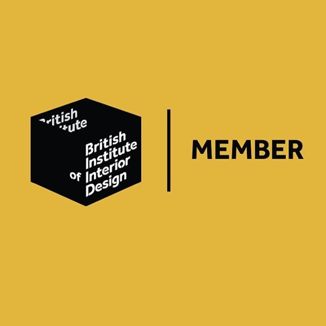 Proud to be a registered member of the British Institute of