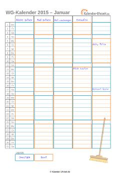 Pin Von Kalender Uhrzeit De Auf Kalender 2015 Zum Ausdrucken Pinterest