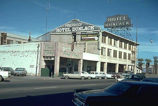 Hotel Dunlack Brawley Ca
