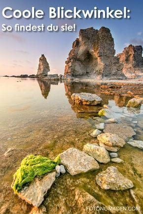 Photo of Der beste Blickwinkel für dein Motiv – Perspektiven in der Fotografie | FOTONOMADEN.COM