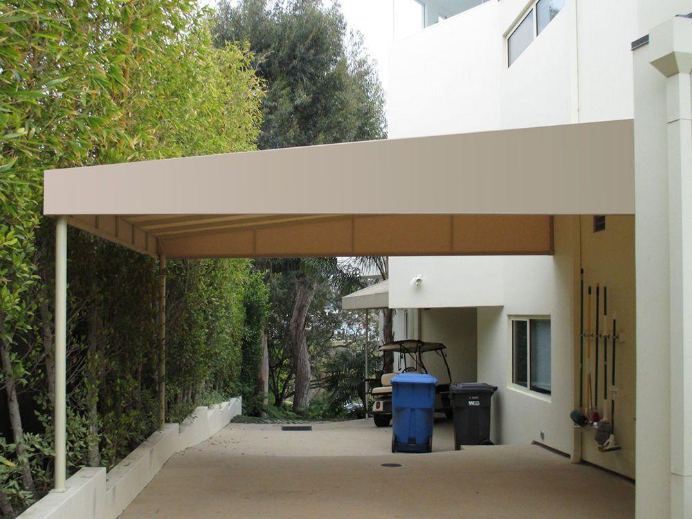 Carports Carport, Awning, Modern house