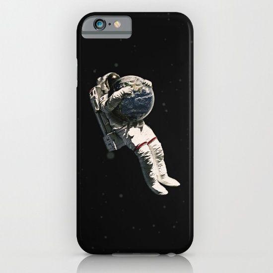 www.society6.com/seamless #art #society6 #scifi #illustration #phonecase