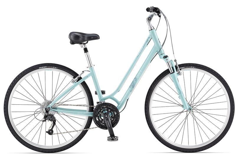 Cypress Lx W 2014 Giant Bicycles United States Hybrid Bike Bicycle Giant Bicycles