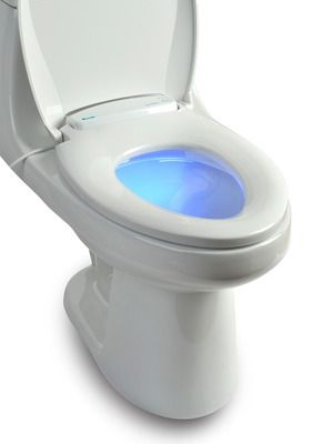 For The Person Who Has Everything A Heated Toilet Seat That