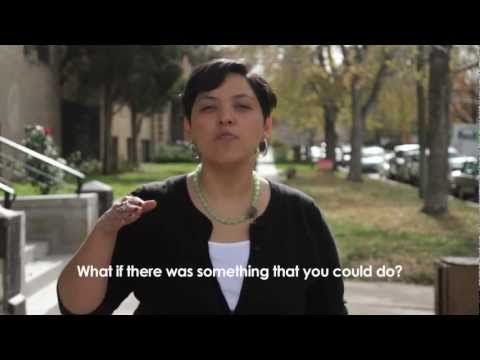 Voices from Colorado's Latino community express their support for Amendment 64.