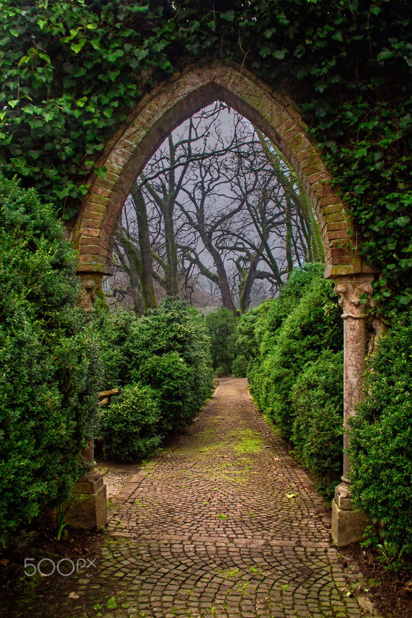 enchanted door & enchanted door | Envy | Pinterest | Best Doors ideas pezcame.com