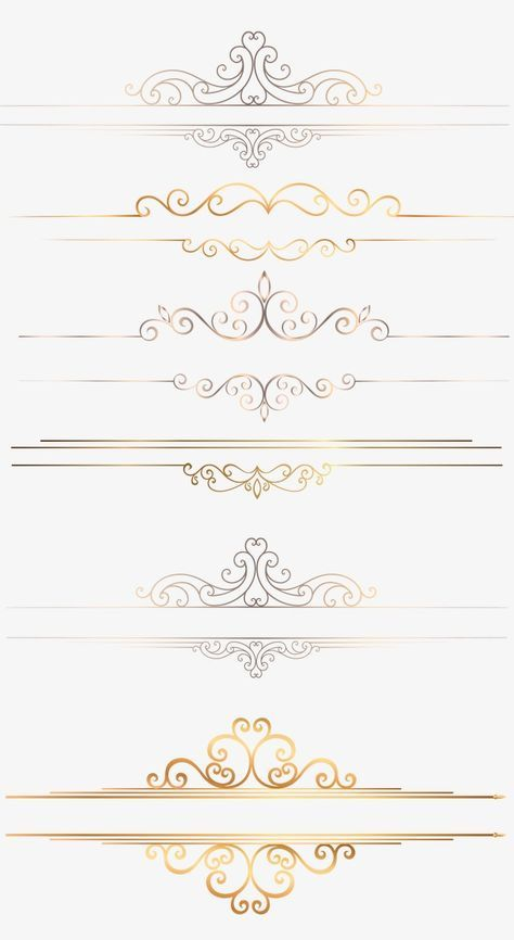 Gold Lace Gold Clipart Clip Art Borders Gold Pattern