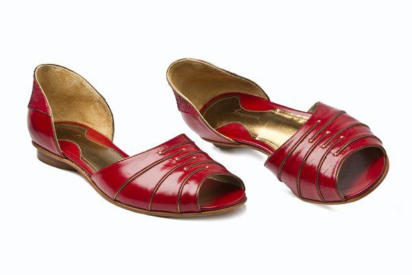 Luiza Perea - Tô super numas de sapatos...