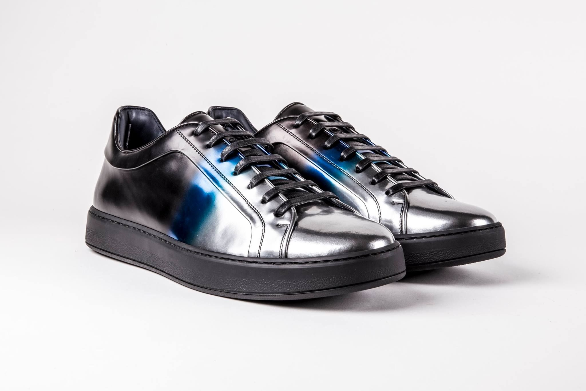 Dior HOMME Sneakers 2017 Collection dior