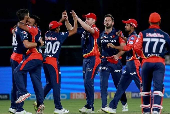 IPL 2018 Delhi Daredevils vs Chennai Super kings Cricket