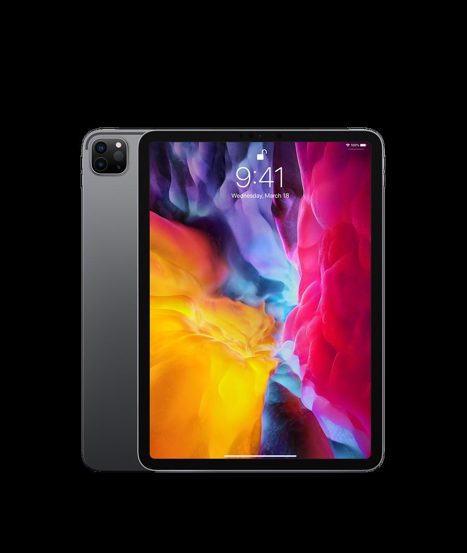 11 Inch Ipad Pro Wi Fi 512gb Space Gray Apple Ipad Pro New Apple Ipad Ipad Pro