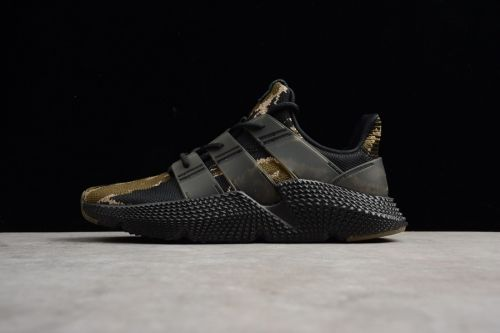 new style f4d93 33ee0 High Quality UNDFTD x Adidas Prophere Core Black Trace Olive-Raw Gold -  Mysecretshoes