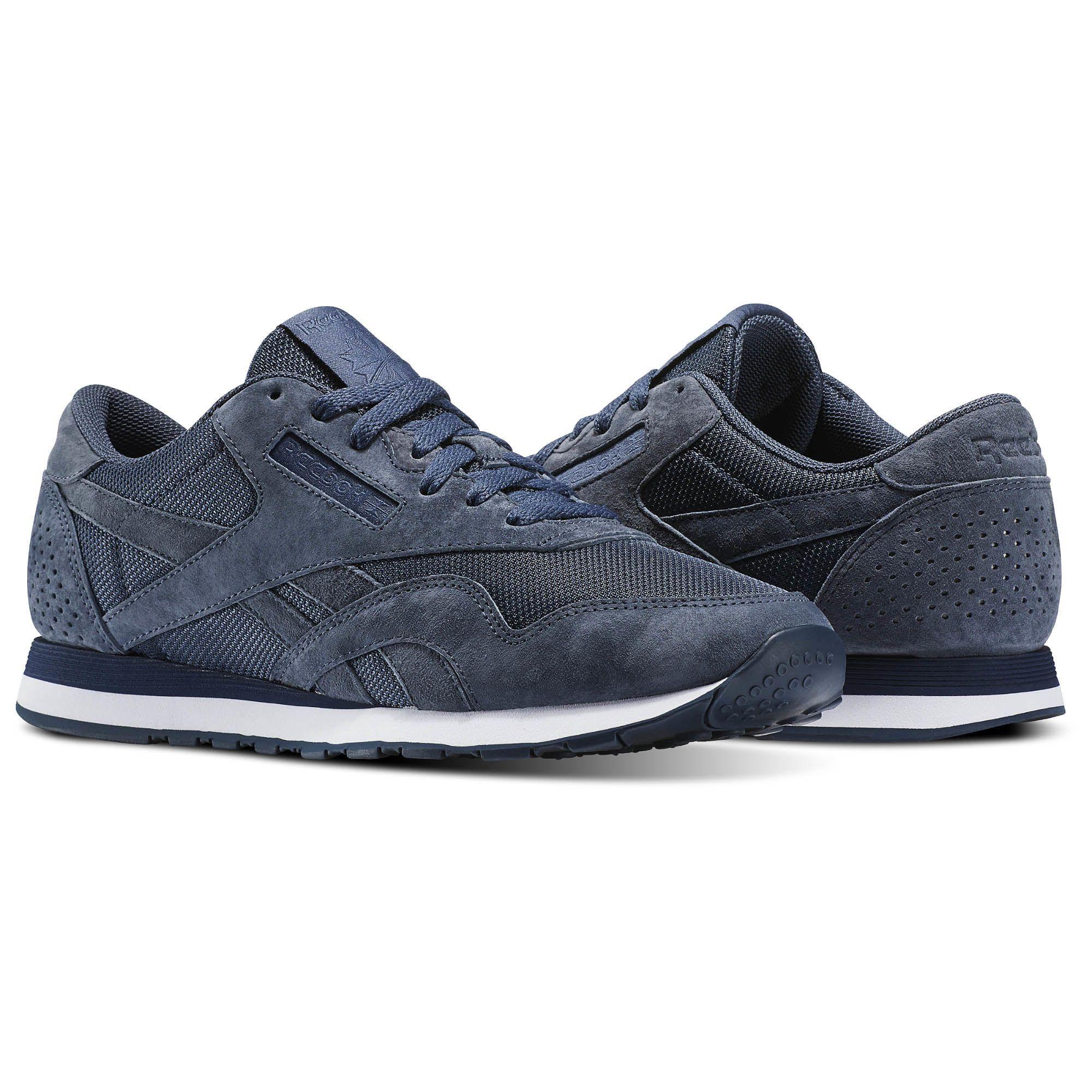 e6928ab36ac REEBOK Classic Nylon Tech.  reebok  shoes