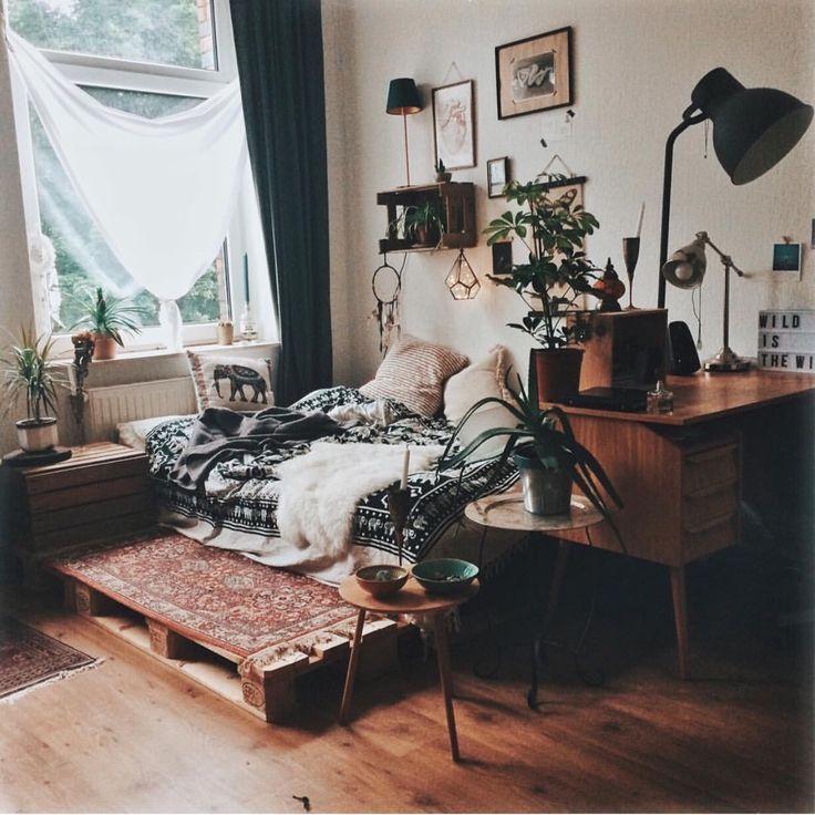 Photo of benuta short pile rug Visconti brown / turquoise 120 180 cm Modern rug for …