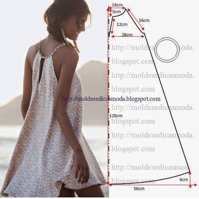 Patrones para costura, Bolsos, vestidos, otros | Costura | Pinterest