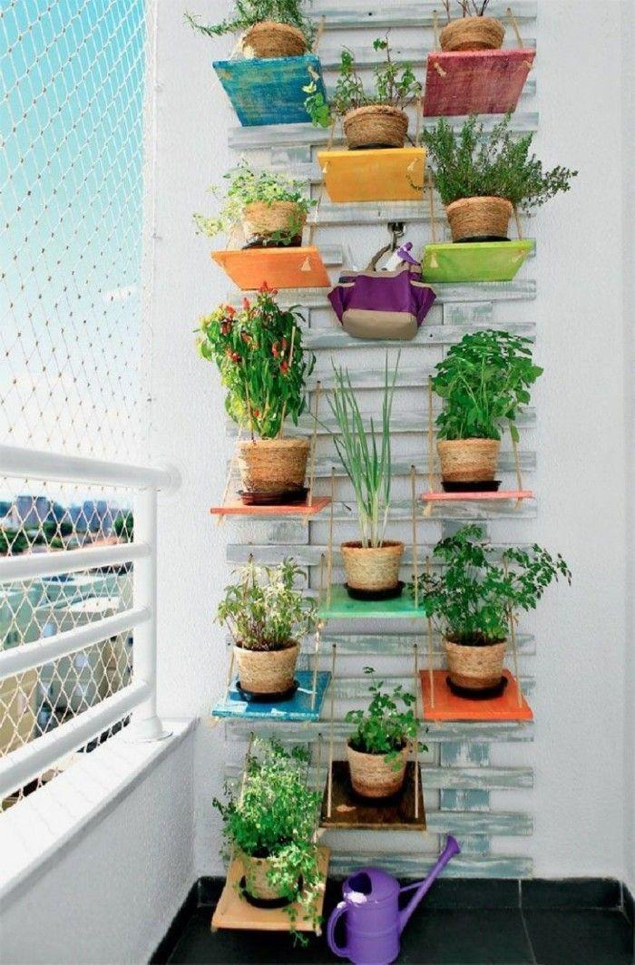 1001 conseils pratiques pour am nager un petit balcon en 2018 d co pinterest jardini res. Black Bedroom Furniture Sets. Home Design Ideas