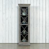 Fretwork Cabinet